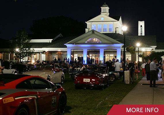 Dayton concours preview party